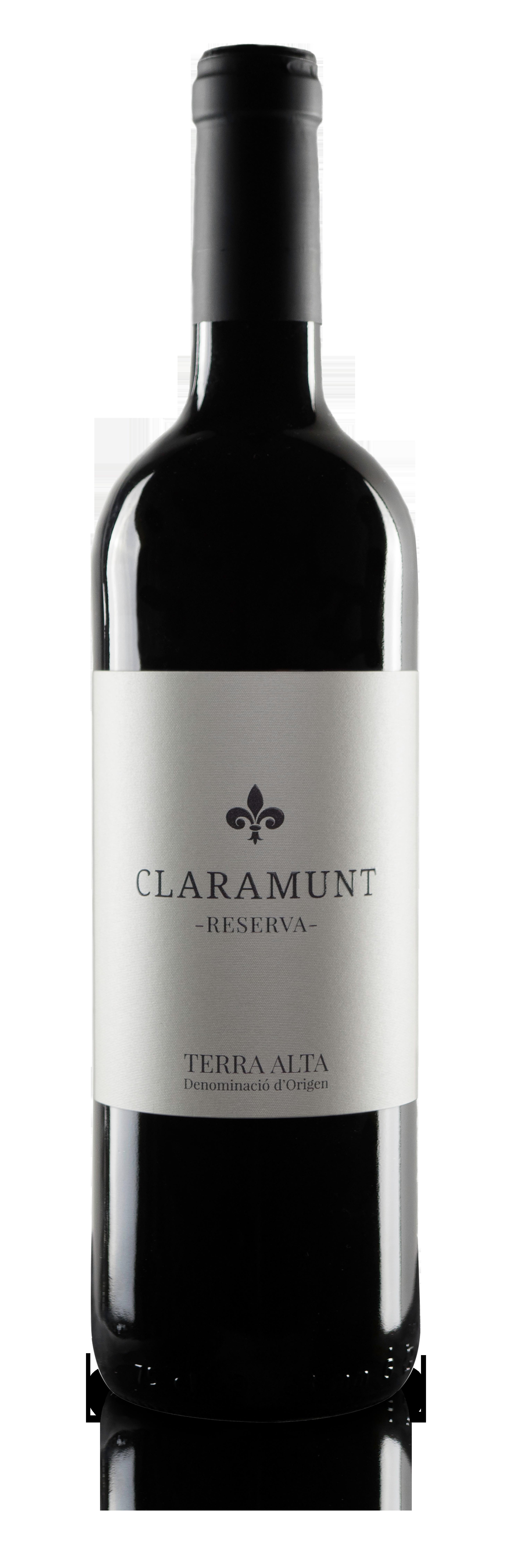 6x Claramunt Reserva